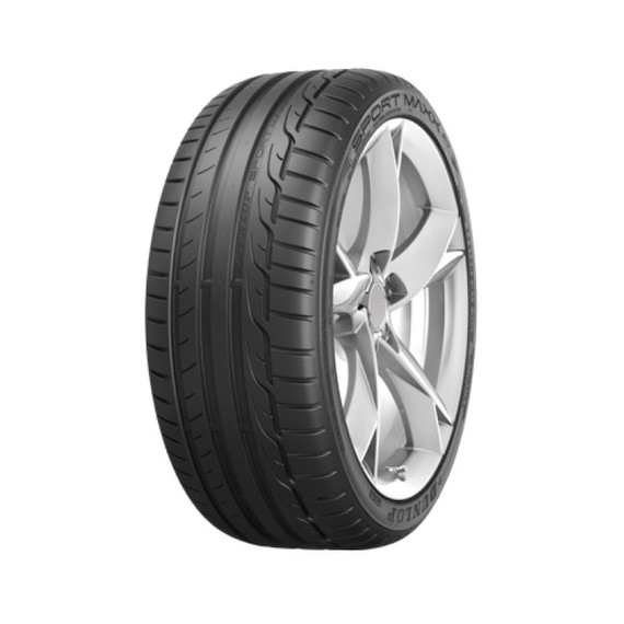 Dunlop 255/35R18 94Y  SPT MAXX RT XL   35/13 Yaz Lastiği