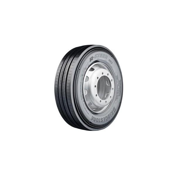 Bridgestone 245/70R19.5 136/134M R-STEER 002 Asfalt Düz Lastiği