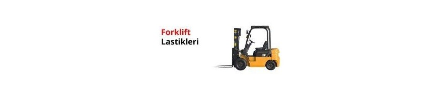 Forklift Lastiği